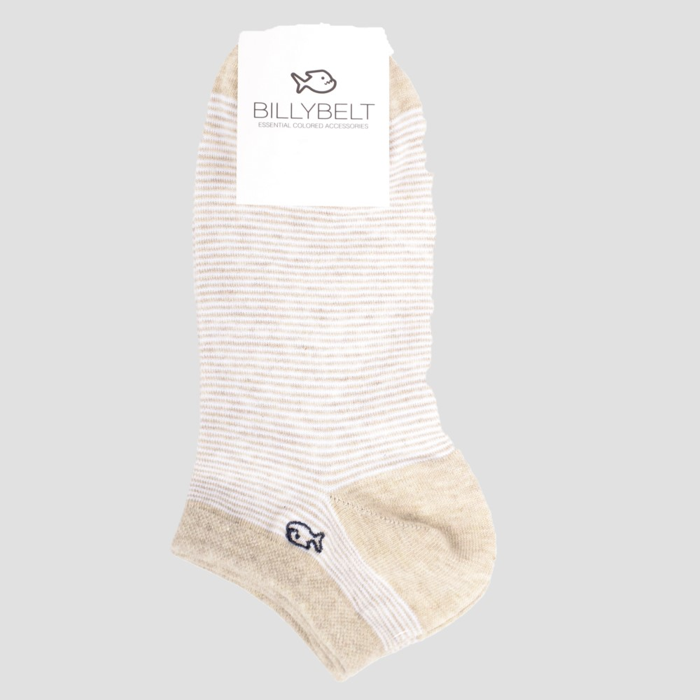 BILLYBELT Ankle Socks