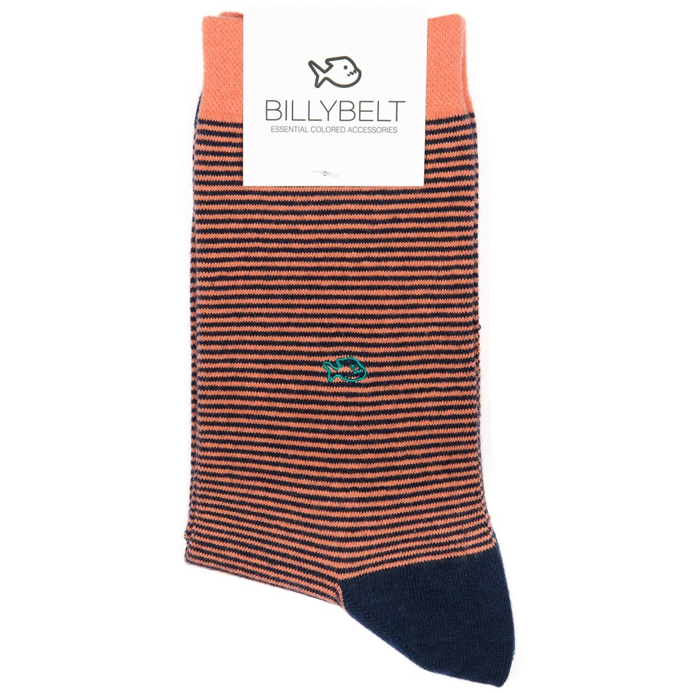 BILLYBELT Striped Socks