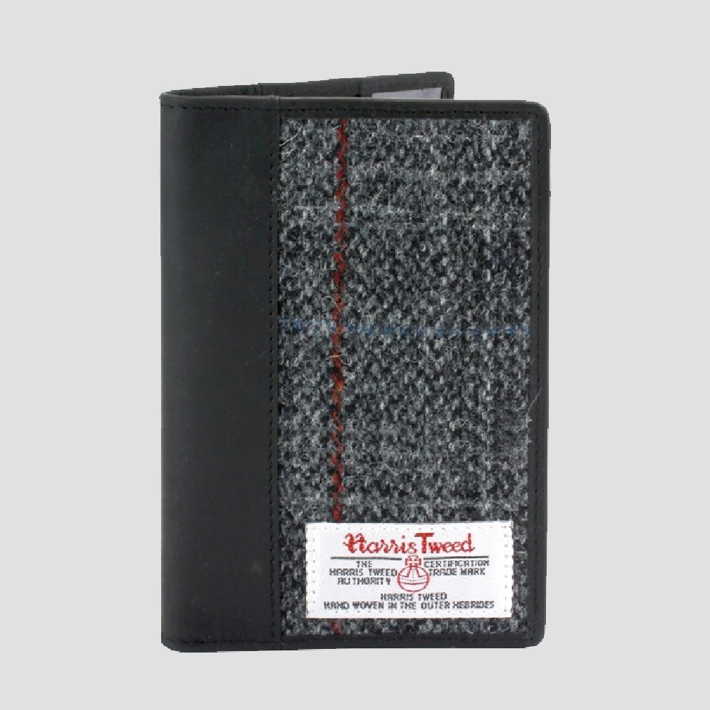 The British Bag Company Passport Wallet