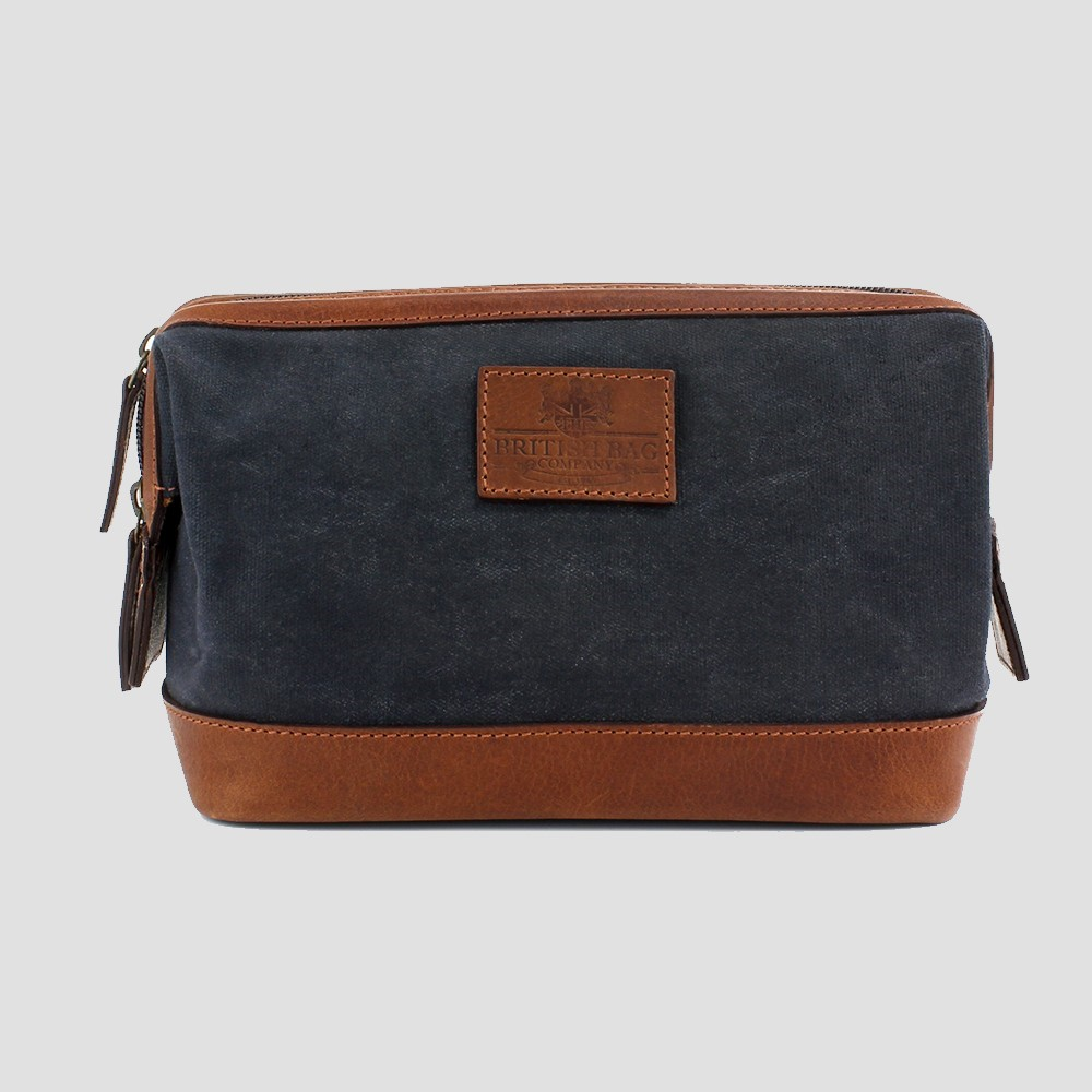 The British Bag Company Wash bag