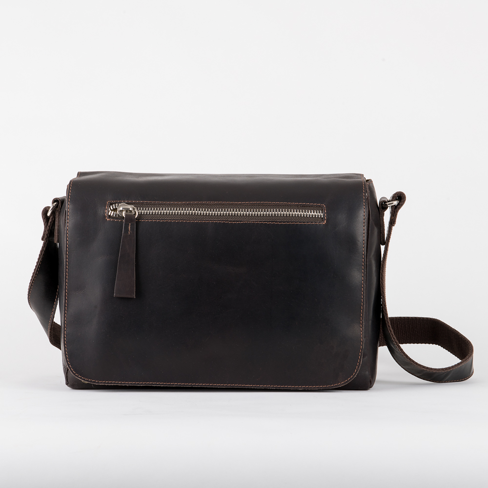 Ashwood Messenger Bag