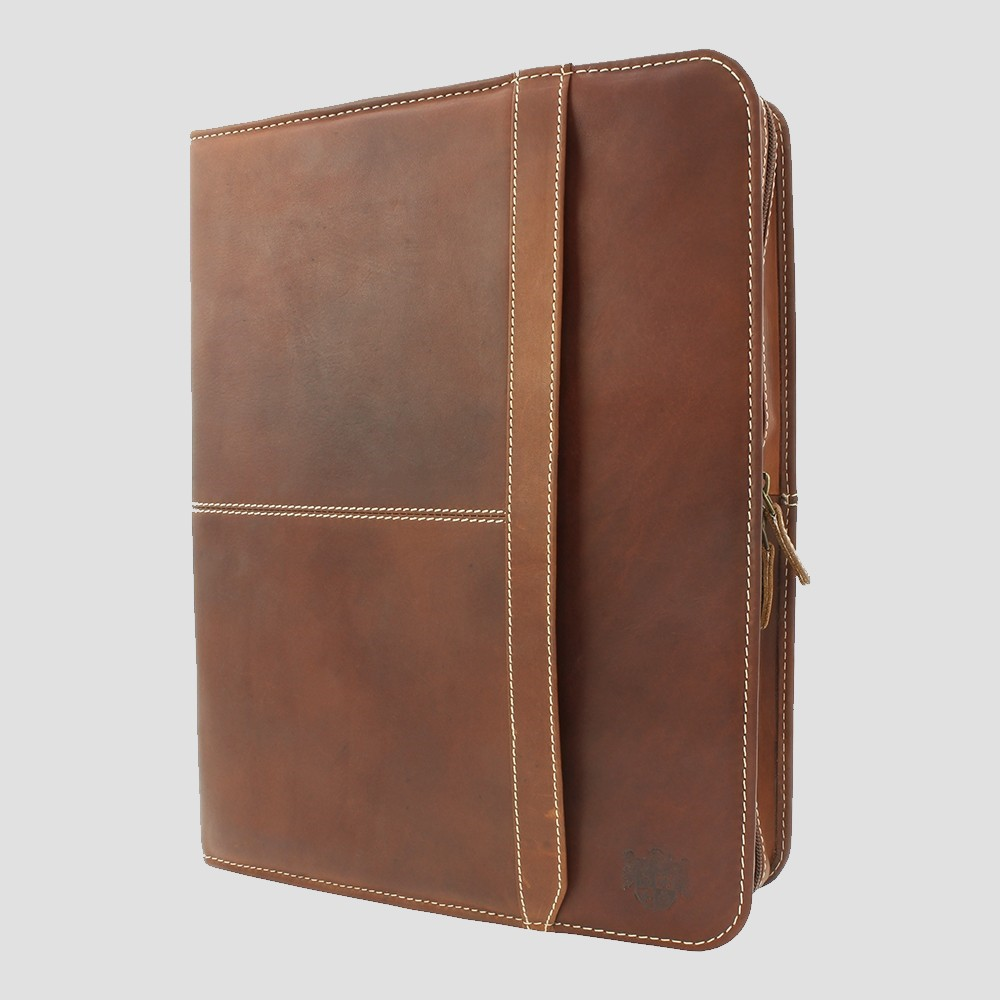 The British Bag Company Folio Case