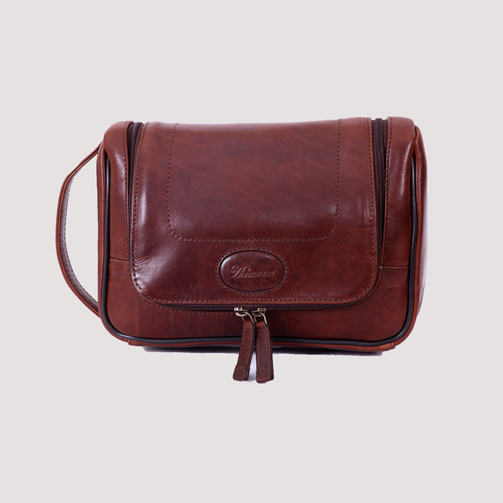 Ashwood Hanging Wash bag